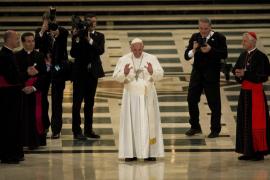 El Papa proclama santo al mallorquín Fra Juníper Serra