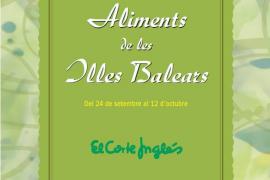 El Corte Inglés celebra la IV feria Aliments de les Illes Balears