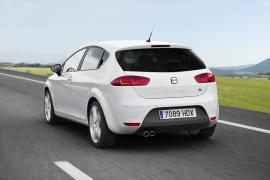 Seat reconoce haber utilizado motores Volkswagen con problemas de emisiones