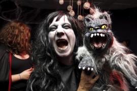 Busca un atuendo terrorífico y participa en el Concurso de disfraces