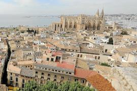 El 40% de la venta de viviendas en Balears se hace a extranjeros