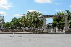 La cesión del solar para el nuevo colegio de Campos depende del IBAVI