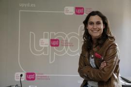 Natalia Prieto (UPyD): «La solución de Catalunya atropellará a los baleares»