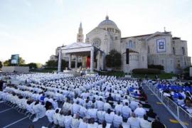 Canonización de Junípero Serra