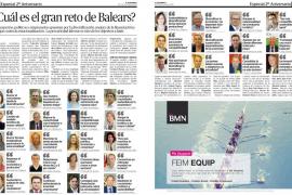 ¿Cuál es el gran reto de Balears?