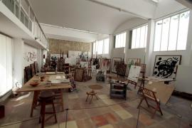 Cort sacará a concurso el puesto de director de la Fundación Pilar y Joan Miró