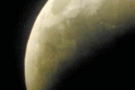 Segundo eclipse total de luna en lo que va de 2015