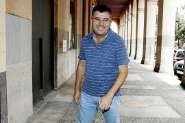 Llorenç Perelló sustituye a Joan Simonet como portavoz de Junts per Alaró