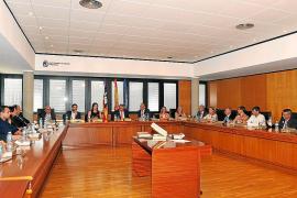 Calvià cargará a los partidos el coste de la retirada de la propaganda electoral
