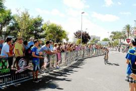 La Ironman tiene un impacto económico de 8,2 millones de euros en la bahía de Alcúdia