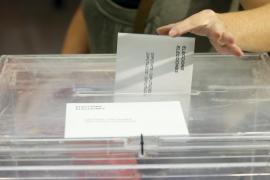 La participación aumenta un 9% y bate el récord histórico de unas autonómicas