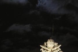 Las nubes enturbian el eclipse en algunos puntos de Mallorca