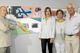Palma celebra su Nit de l'Art