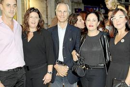 El Corte Inglés celebra su XX aniversario en Mallorca