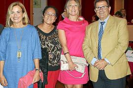 XX aniversario de El Corte Inglés en Mallorca