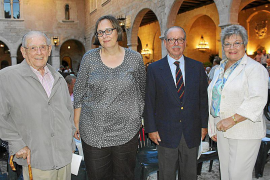 IX Festival Música en La Almudaina