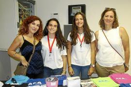 """""""Sueños que vuelan"""" de AEA Solidaria"""