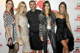 """I am a fashion víctim"" celebra su anviersario"