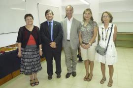 El Col.legi Oficial de Fisioterapeutes presenta su nueva sede
