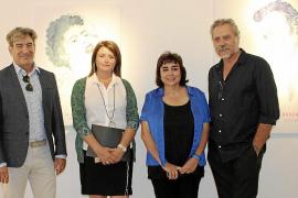 Exposición 'Músiques d'un Món' a beneficio de Gaspar Hauser