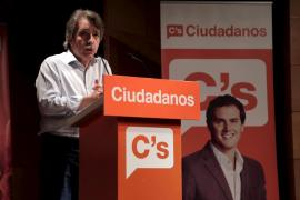 Pericay (Ciudadanos): «Los resultados muestran el fracaso de la operación de Mas»