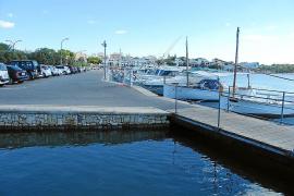 El club nàutic de Portocolom construirá una rampa en el Passeig Miquel Massutí