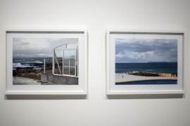 Mar Guerrero viaja a Bilbao con la serie fotográfica 'Paisaje en construcción'