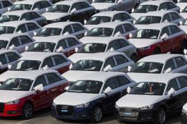 Audi y Skoda admiten que 3,3 millones de sus coches llevan el 'software' ilegal