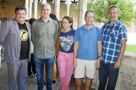El Grup Blanquerna celebra su 30 aniversario en Sant Francesc