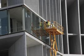 Barceló defiende la neutralidad de la UIB para hacer el informe del Palau de Congressos