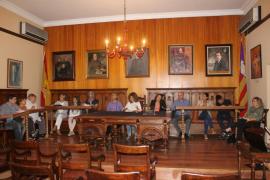 El Ajuntament de Porreres aprueba iniciar los trámites para abrir la fosa común