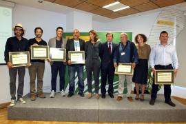 Los internautas premian al chiringuito Francisco i Jaume de Ses Salines