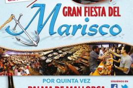 La Gran Fiesta del Marisco se celebra en el Polígono de Levante