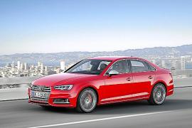 Audi ha dado a conocer en el Salón de Frankfurt los nuevos S4 y S4 Avant