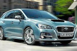 Subaru ya acepta pedidos del nuevo modelo Levorg