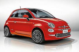 Espectacular inicio de las ventas del nuevo Fiat 500