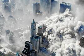 El sistema de espionaje de EEUU está fuera de control desde el 11-S