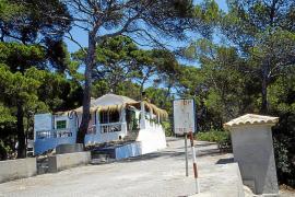 El Govern impulsa un nuevo acuerdo con Defensa para abrir Cap de Pinar