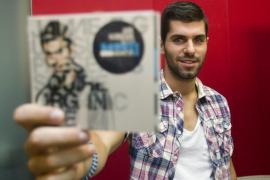 Jaime Alguersuari cambia definitivamente los coches por la música