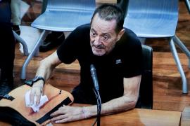 Julián Muñoz continúa estable en el Hospital Clínico de Málaga