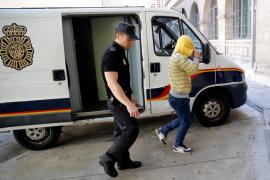 Detienen a un hombre acusado de atracar a cuatro taxistas