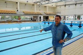 Retrasan la reapertura de la piscina de Inca, que aún tiene deficiencias