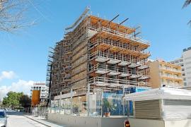La planificación urbanística de la izquierda crea inseguridad jurídica en los inversores