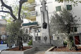 El pleno de Sóller aprobará la retirada de todos los símbolos franquistas del Castellet
