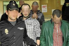 La Fiscalía pide cuatro años de cárcel para un guardia civil por tráfico de drogas