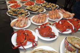 Maris Galicia abre  su edición 2015