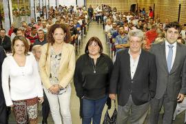 La siniestralidad en la construcción en Mallorca se incrementa un 29 %