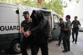 Prisión para los jefes de la estafa de los clubes de alterne de s'Arenal