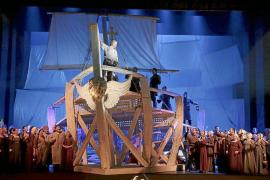 El Principal aumentó el gasto de la ópera en casi 200.000 euros
