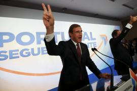 Los conservadores revalidan el triunfo, pero gobernarán Portugal en minoría